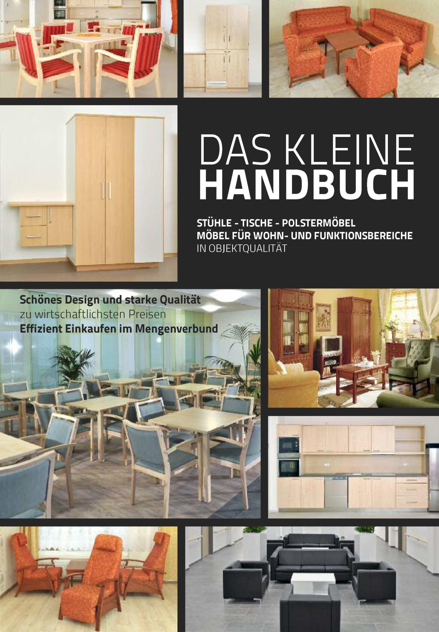 katalog altenpflege- und seniorenheime – designmöbel